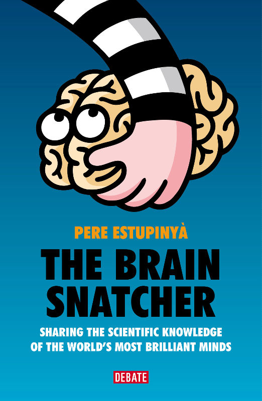 The Brain Snatcher | Pere Estupinyà